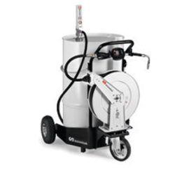 distributeur-huile-pour-fut-chariot-pompe-deportee-10-m-de-flexible-enrouleur-270x270