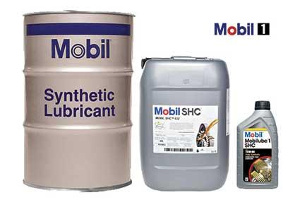 lubrifiant-MOBIL